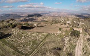 Nel sito archeologico Vassallaggi la II giornata dei Beni Comuni di Italia Nostra