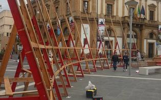 L'architettura nella città che cambia. Un convegno a Palazzo Moncada e una mostra in piazza Garibaldi
