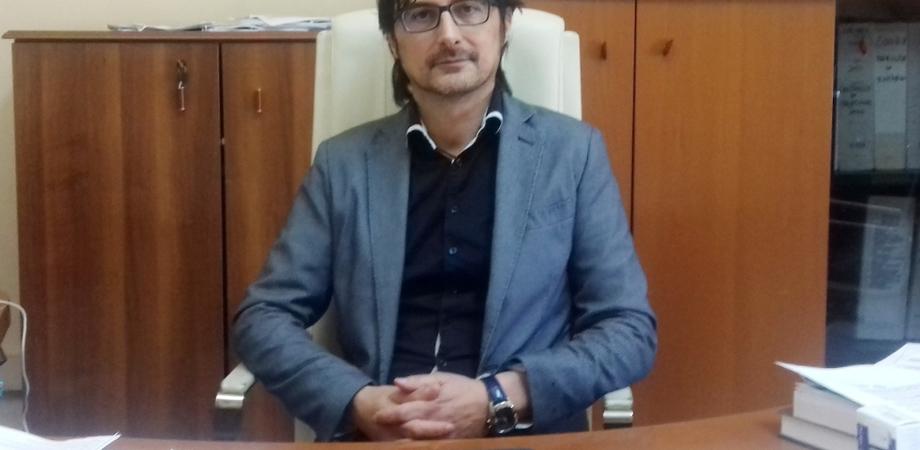 Niscemi, Luigi Bronte nominato segretario generale del Comune