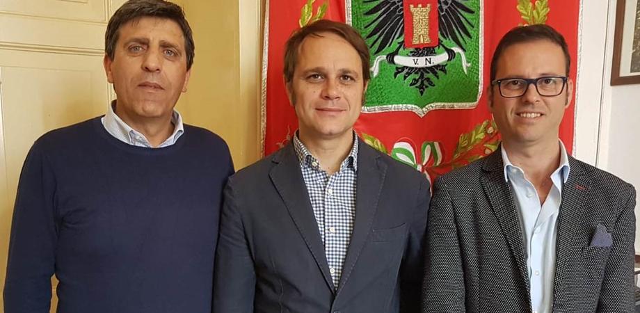 Niscemi, il sindaco nomina Gesuè Allia assessore allo Sviluppo Economico