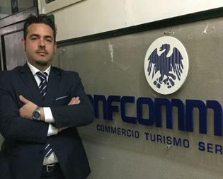 Arresto Montante, Mancuso di Confcommercio: