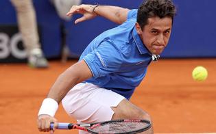 Challenger, il tennista spagnolo  Nicolas Almagro  sceglie Caltanissetta per ripartire dopo l'infortunio
