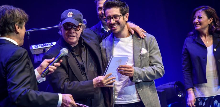 Festival Città di Caltanissetta: Alfonso Milazzo parteciperà alle pre-selezioni di Castrocaro
