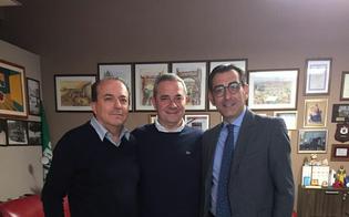 San Cataldo, cambio al vertice di Forza Italia: a guidare il partito sarà Rosario Sorce