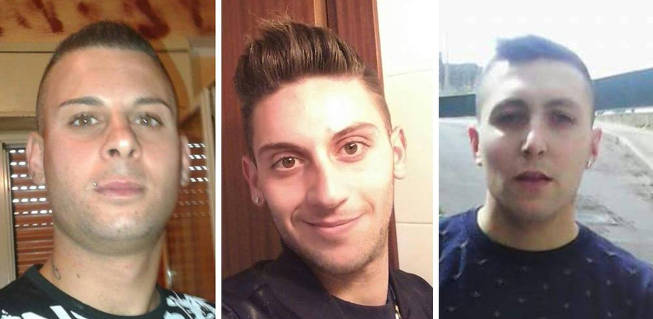 Rapina a mano armata in una tabaccheria di Riesi: arrestati i 3 responsabili