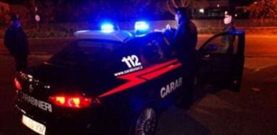 Inseguimento sulla Catania - Gela: l'auto sbanda e finisce fuori strada. Arrestato il conducente