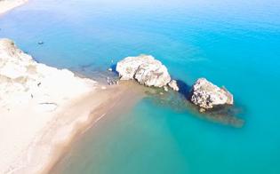 La spiaggia dorata, le bellezze naturalistiche e archeologiche di Gela racchiuse in un sito web