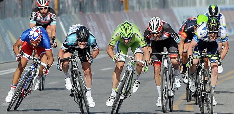 Giro d'Italia, modificate tutte le tappe siciliane: Caltanissetta esclusa