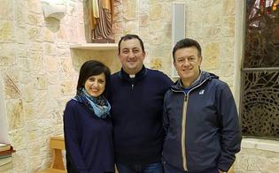 Caltanissetta, manovre salvavita: i medici Foresta e D'Ippolito terranno corsi per 60 parrocchiani