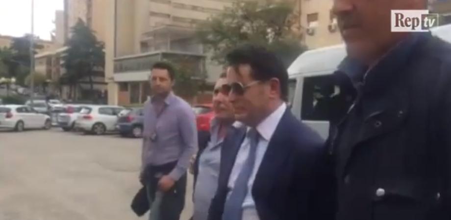 Caltanissetta, mafia: l'indagine su Montante per concorso esterno è ancora aperta