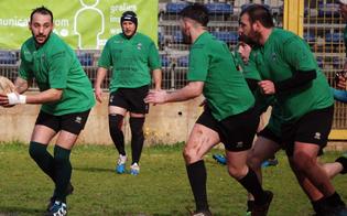 Nissa Rugby, serie C: vittoria casalinga contro i Fenix Belpasso.