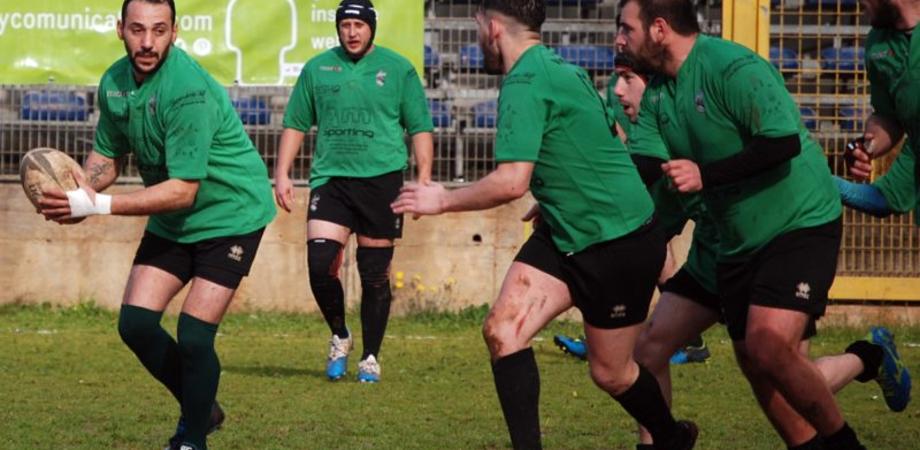 """Doppio appuntamento al """"Tomaselli"""" di Caltanissetta. La Nissa Rugby cerca i play - off e le Cerbere impegnate in Coppa Italia"""