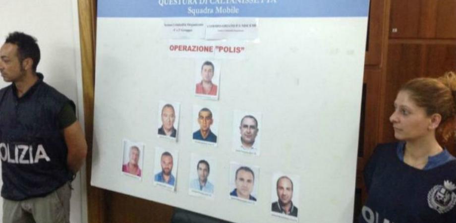"""Niscemi, operazione """"Polis"""": il Comune parte civile contro politica e malaffare"""