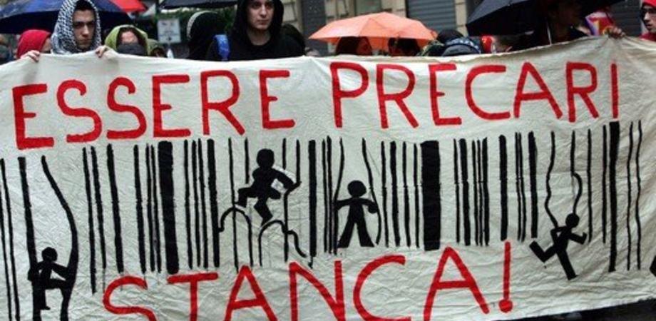 Santa Caterina, precari revocano lo sciopero: saranno assunti entro agosto