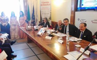 Alla Camera di Commercio di Caltanissetta presentato