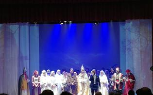 San Cataldo, successo per lo spettacolo di Quarta Parete