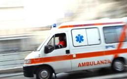 Caltanissetta, minaccia di lanciarsi dal quinto piano: salvato da polizia e 118