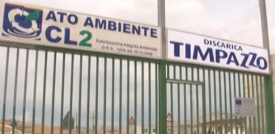 Gela, rientra dopo due giorni l'emergenza rifiuti: riapre la discarica di contrada Timpazzo