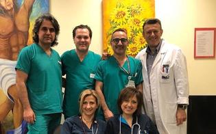 L'infermiere Pio Alcamisi farà parte del direttivo nazionale dell'Italian Vascular Access Society