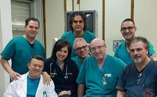 Il Vascular Team dell'ospedale Sant'Elia sarà a Milano per un convegno nazionale