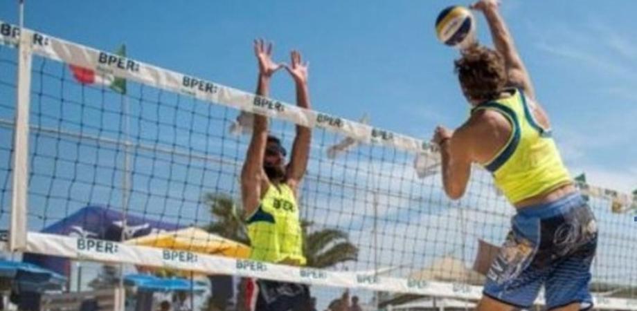 Niscemi, al via le iscrizioni alla settima edizione del torneo di beach volley