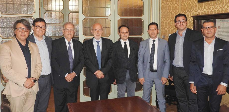 Niscemi, sportello di orientamento: rinnovata la convenzione con l'Università di Catania