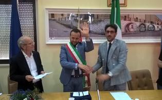 Gianfilippo Bancheri proclamato sindaco per la seconda volta dopo lo strepitoso successo elettorale