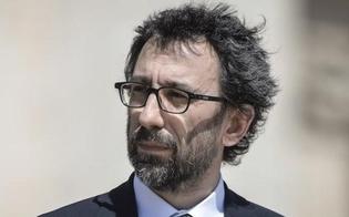 """Caltanissetta, Matteo Trffelli presenta il suo libro """"La P maiuscola. Fare politica sotto le parti"""""""