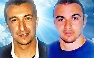 Tredici anni fa morivano Michele ed Ennio: Caltanissetta li ricorda con un memorial