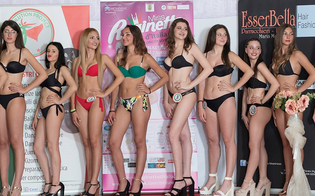 Miss Reginetta d'Italia, Asia Proto accede alla finale regionale