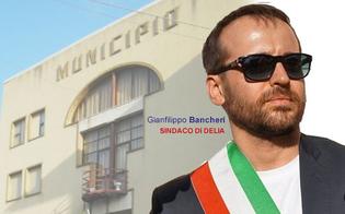 A Delia Gianfilippo Bancheri è confermato sindaco con il 95.92% dei voti