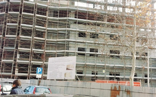 Inchiesta sui lavori di ampliamento del Tribunale di Caltanissetta, misura interdittiva annullata per due imprenditori