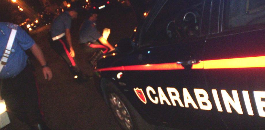 San Cataldo, pirata della strada investe pedone e fugge: ferito un 34enne