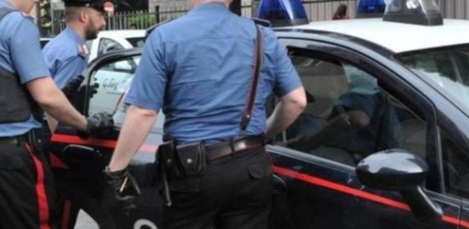 Caltanissetta, violentava e maltrattava la fidanzata: arrestato 23enne