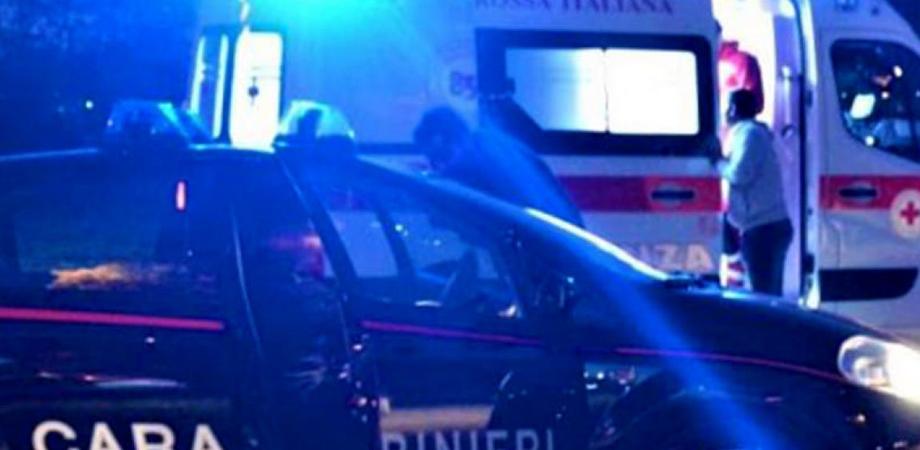 Catanissetta, studente si lancia da viadotto e muore. Un mese fa era stato salvato dalla Polstrada