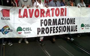 Formazione in Sicilia, Cgil: finalmente si riparte ma servono garanzie per i lavoratori