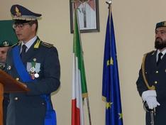 Caltanissetta, la Guardia di Finanza celebra i suoi 244 dalla fondazione: prosegue la lotta alla mafia e all'evasione