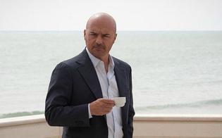 Domani riprendono le riprese per tre nuovi episodi del Commissario Montalbano
