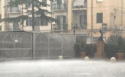 Maltempo, in Sicilia previsti forti temporali per lunedì 25 giugno: è allerta gialla