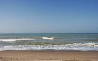 Gela, liquami fognari a mare: emesso il divieto di balneazione