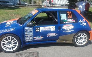 Scatta stasera il Rally di Caltanissetta. Start dal centro storico e prova spettacolo al Castelletto