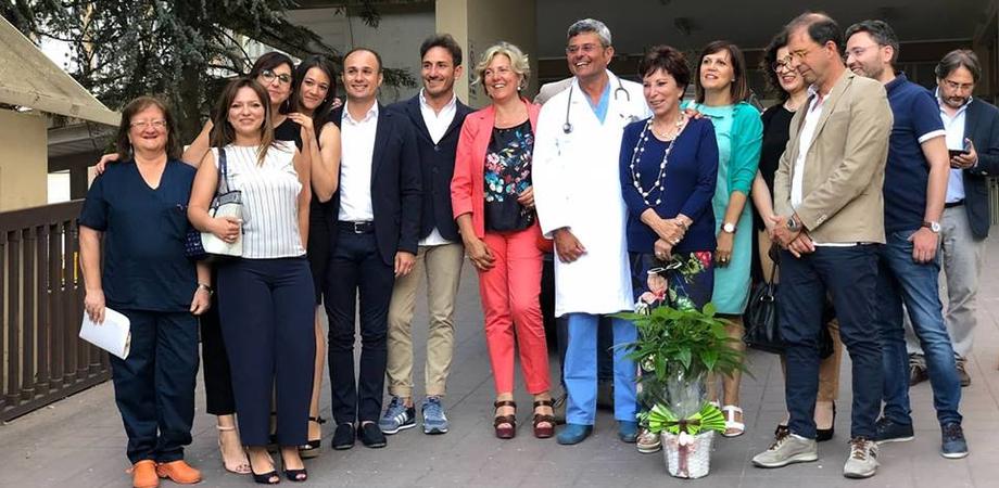 All'Asp di Caltanissetta per 65 si avvera il sogno di una vita: stabilizzati medici, tecnici e infermieri