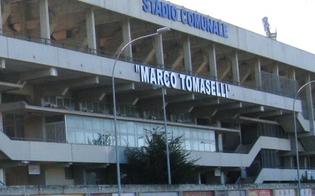 Caltanissetta, chiuso lo stadio Tomaselli.