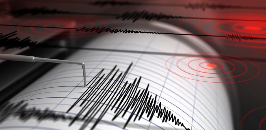 Scossa di terremoto di magnitudo 4.6 in provincia di Ragusa: avvertita anche a Caltanissetta