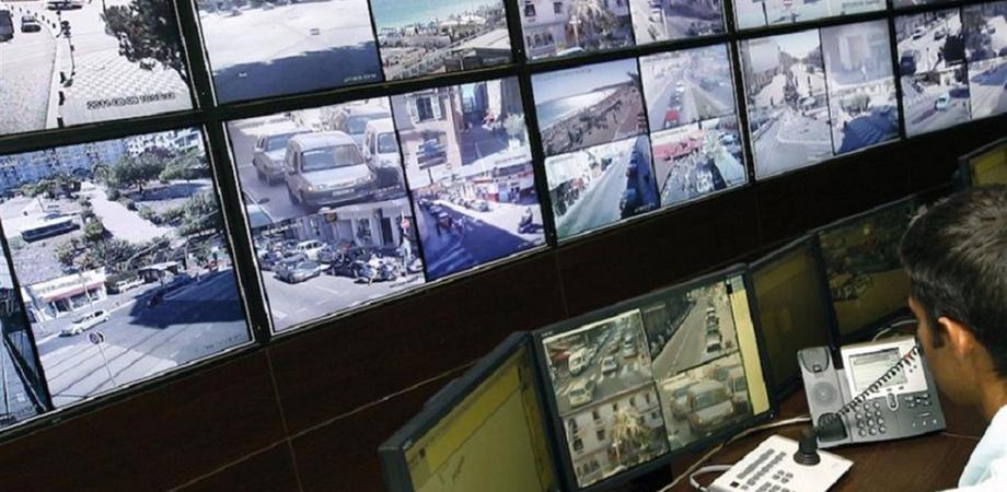 Niscemi, approvata la delibera per collocare un sistema di videosorveglianza