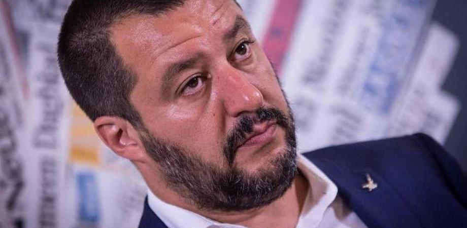 Malore per Matteo Salvini: il leader della Lega ricoverato in ospedale
