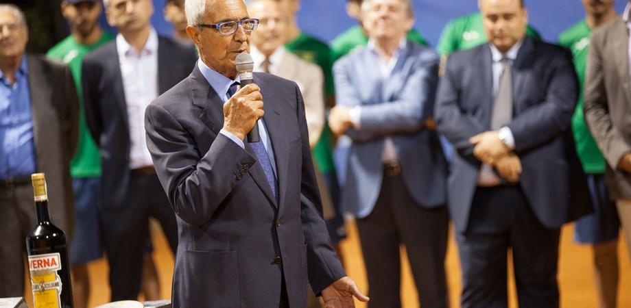 Si è dimesso il presidente Michele Trobia.