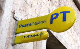 Serradifalco, l'ufficio postale rimarrà chiuso dal 17 al 22 febbraio per lavori interni