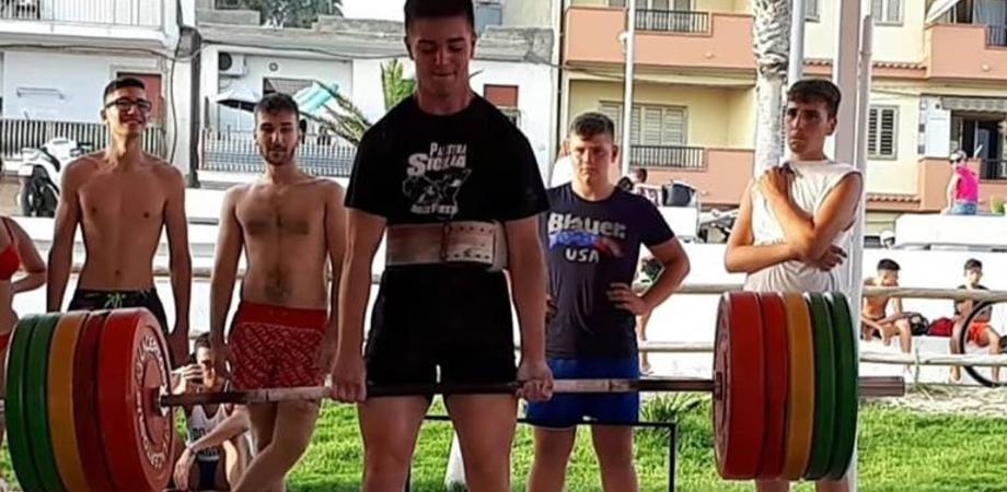 Gela, campionati italiani di Panca: oltre 50 i partecipanti