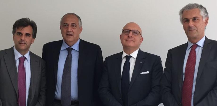 Formazione universitaria, firmato un protocollo d'intesa tra la Regione Siciliana, le Università e i Consorzi